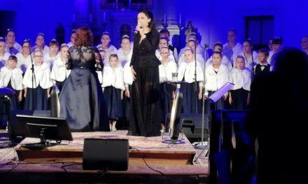 5.10.2019 – Koncert Lucie Bílé ve Stachách