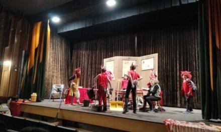 15.2.2020 – Pozvánka na divadlo, Zdíkov