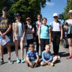 Letní dětské tábory 2020