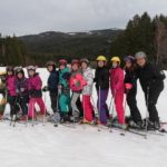2.- 8.3.2019 – Zimní pobyt na horách, Železná Ruda, hotel Engadin