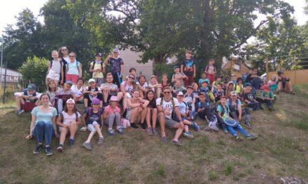 13.-26.7.2019 LDT Kůlkemp Bělčice