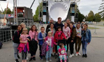 """27.9.2019 – Multimediální projekt Vltava žije! – """"50 let od přistání člověka na Měsíci"""""""