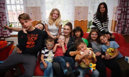 19.9.2019 – Vzácná návštěva – Miss Czech Republic – Denisa Spergerová